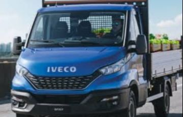 Iveco Daily Chassi 35-150 Longo 3.0 16V