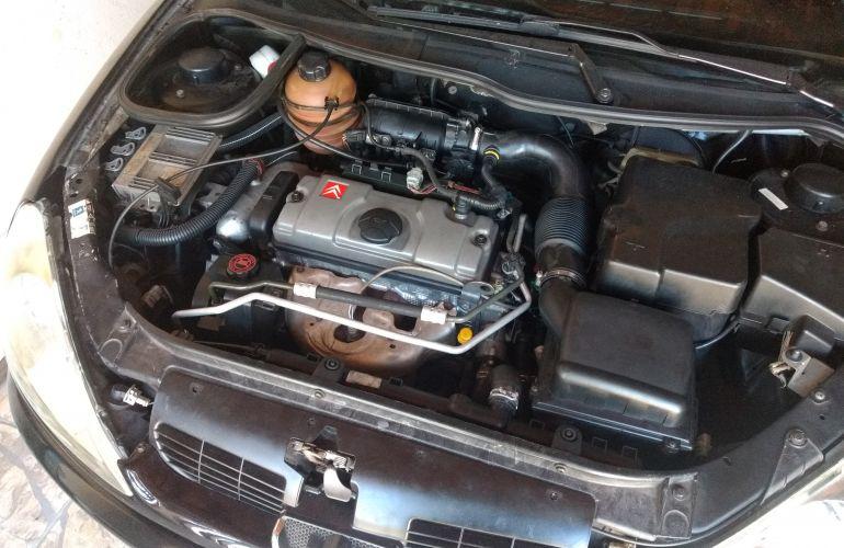 Peugeot 206 Hatch. Feline 1.4 8V - Foto #10