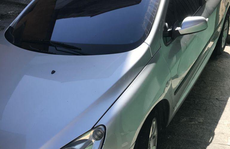 Peugeot 307 Hatch. Presence 1.6 16V - Foto #2