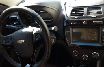 Chevrolet Cobalt Elite 1.8 8V (Aut) (Flex)