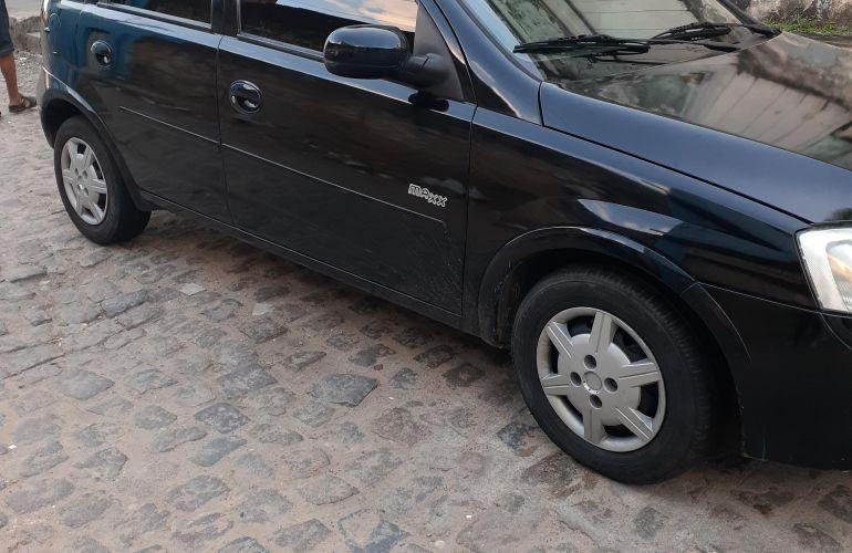 Chevrolet Corsa Hatch Maxx 1.0 (Flex) - Foto #1