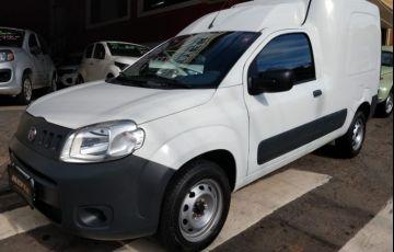 Fiat Fiorino 1.4 MPi Furgao Hard Working 8v