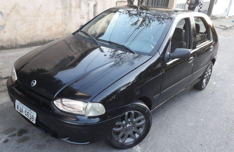 Fiat Palio ELX 1.0 MPi 500 anos - Foto #2