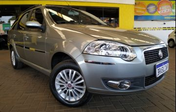 Fiat Palio Weekend ELX 1.4 (Flex)