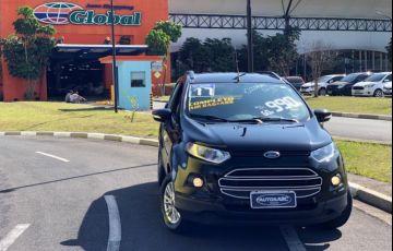 Ford Ecosport 1.6 SE 16v - Foto #9