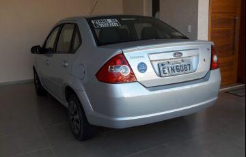 Ford Fiesta Sedan Class 1.6 (Flex) - Foto #3