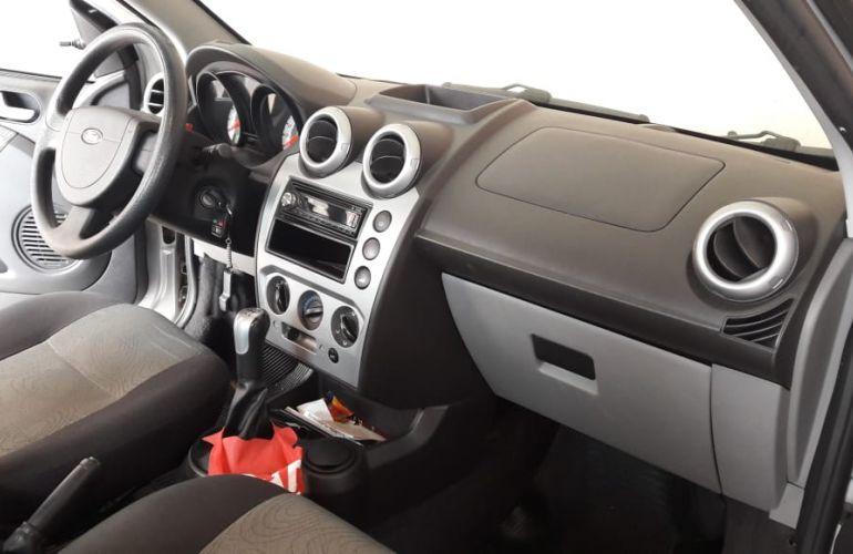 Ford Fiesta Sedan Class 1.6 (Flex) - Foto #8