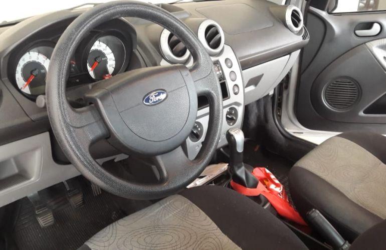 Ford Fiesta Sedan Class 1.6 (Flex) - Foto #9