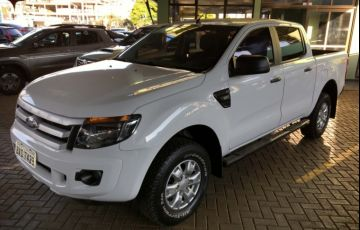 Ford Ranger 2.2 CD XLS 4x4