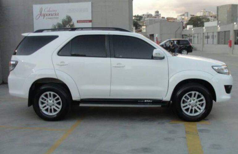 Toyota Hilux SW4 2.7 4x2 SR - Foto #4