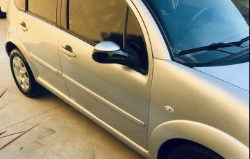 Citroën C3 Exclusive 1.4 8V (flex) - Foto #5