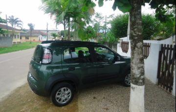 Fiat Uno Way 1.0 8V (Flex) 4p - Foto #3