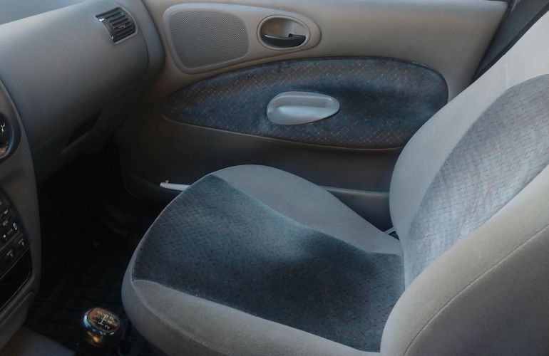 Ford Escort Hatch GLX 1.8 MPi 16V 4p - Foto #4
