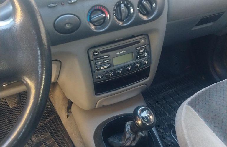 Ford Escort Hatch GLX 1.8 MPi 16V 4p - Foto #6