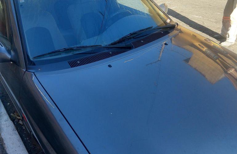 Ford Escort Hatch GLX 1.8 MPi 16V 4p - Foto #7