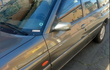 Ford Escort Hatch GLX 1.8 MPi 16V 4p - Foto #10