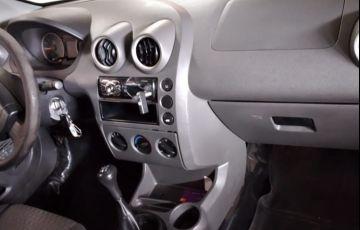 Ford Fiesta Sedan Supercharger 1.0 - Foto #7