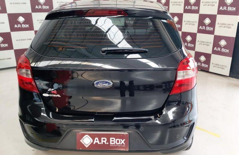Ford Ka 1.0 SE (Flex) - Foto #4