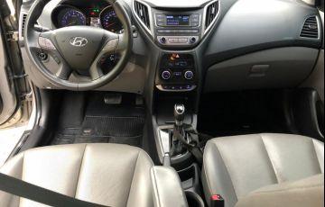 Hyundai HB20S 1.6 Premium (Aut) - Foto #4