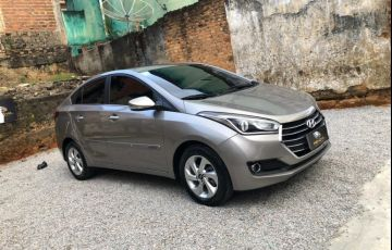 Hyundai HB20S 1.6 Premium (Aut) - Foto #9