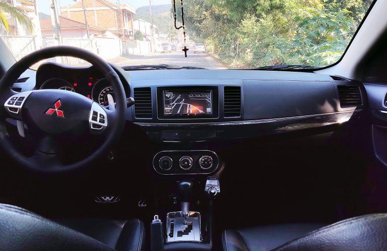 Mitsubishi Lancer 2.0 16V GT CVT (aut) - Foto #10