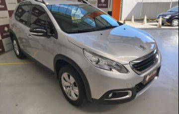 Peugeot 2008 Style 1.6 16V (Aut) (Flex) - Foto #2