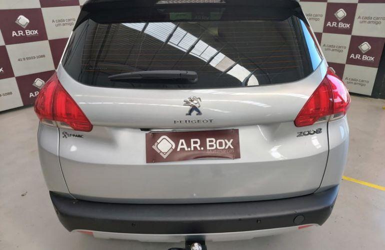 Peugeot 2008 Style 1.6 16V (Aut) (Flex) - Foto #3