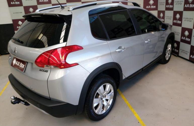 Peugeot 2008 Style 1.6 16V (Aut) (Flex) - Foto #4