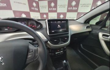 Peugeot 2008 Style 1.6 16V (Aut) (Flex) - Foto #7