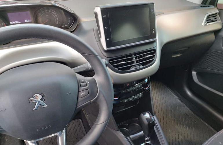 Peugeot 2008 Style 1.6 16V (Aut) (Flex) - Foto #8