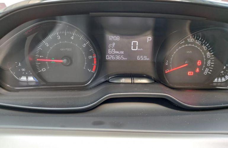 Peugeot 2008 Style 1.6 16V (Aut) (Flex) - Foto #9
