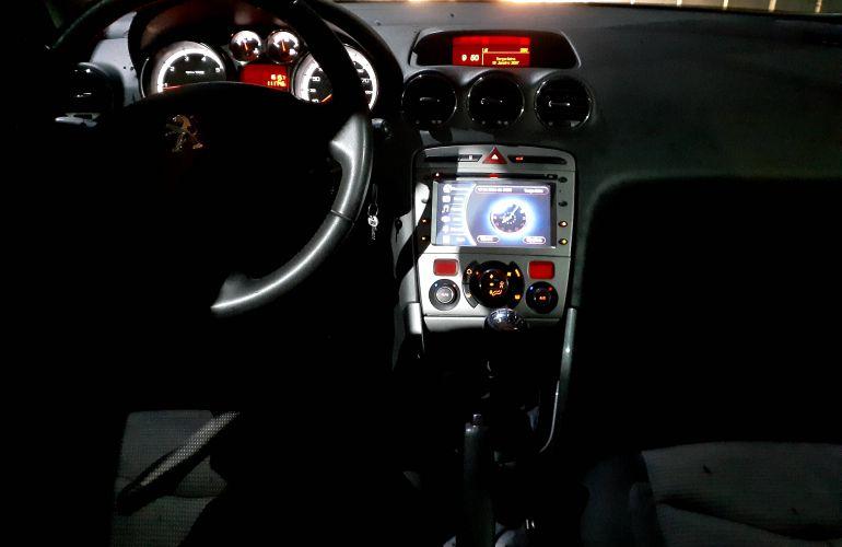 Peugeot 308 Allure 1.6 16v (Flex) - Foto #3