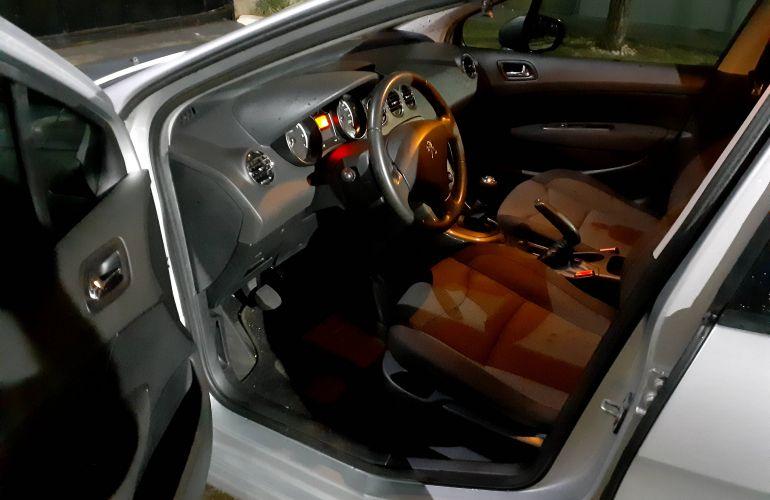 Peugeot 308 Allure 1.6 16v (Flex) - Foto #7