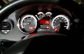 Peugeot 308 Allure 1.6 16v (Flex) - Foto #8