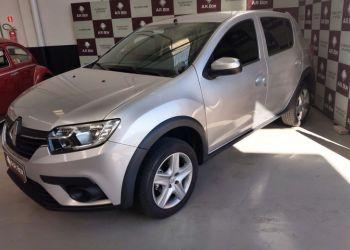 Renault Sandero 1.6 Zen X-Tronic (Aut)