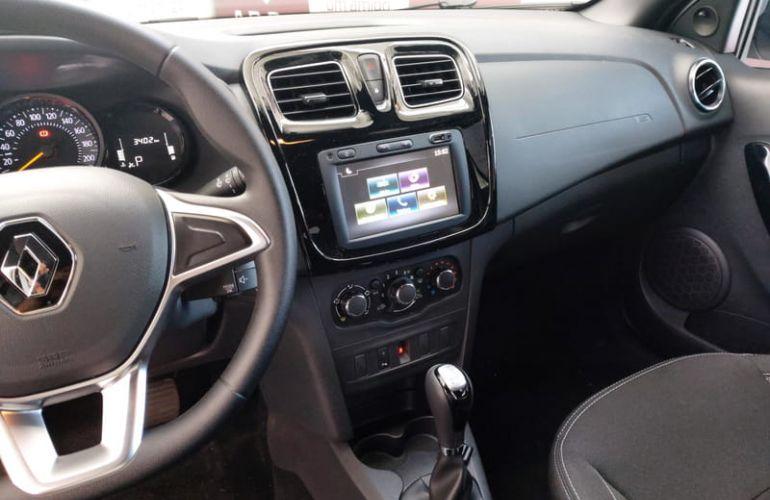 Renault Sandero 1.6 Zen X-Tronic (Aut) - Foto #3