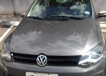 Volkswagen CrossFox 1.6 VHT (Flex)