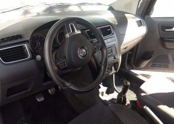 Volkswagen CrossFox 1.6 VHT (Flex) - Foto #2