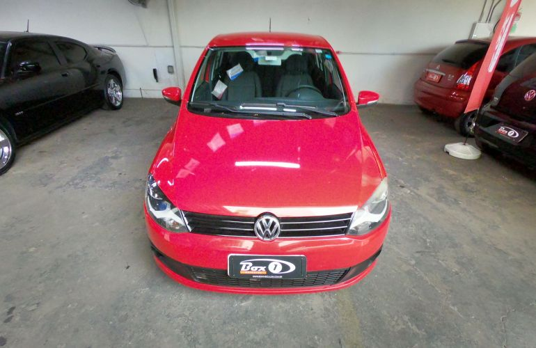 Volkswagen Fox 1.6 VHT Highline (Flex) - Foto #3