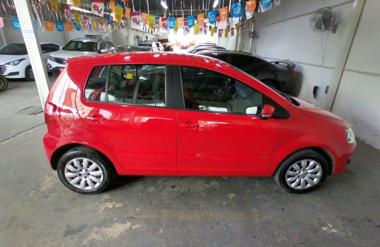 Volkswagen Fox 1.6 VHT Highline (Flex) - Foto #7