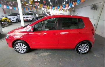 Volkswagen Fox 1.6 VHT Highline (Flex) - Foto #9