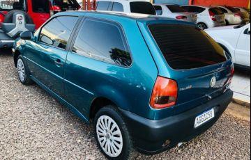 Volkswagen Gol 1.6 2p - Foto #4