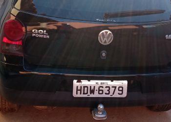 Volkswagen Gol Power 1.6 (G4) (Flex)