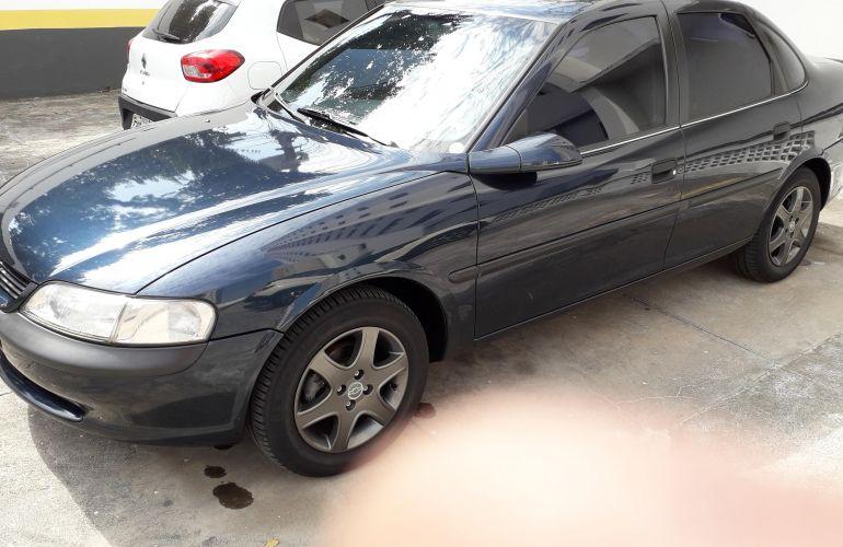 Chevrolet Vectra GLS 2.2 MPFi - Foto #4