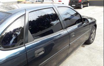 Chevrolet Vectra GLS 2.2 MPFi - Foto #5