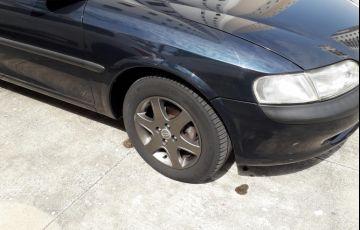 Chevrolet Vectra GLS 2.2 MPFi - Foto #8