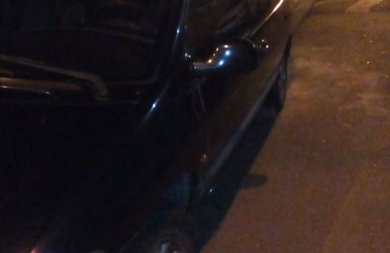 Chrysler Caravan LE 4x2 3.3 V6 12V - Foto #5