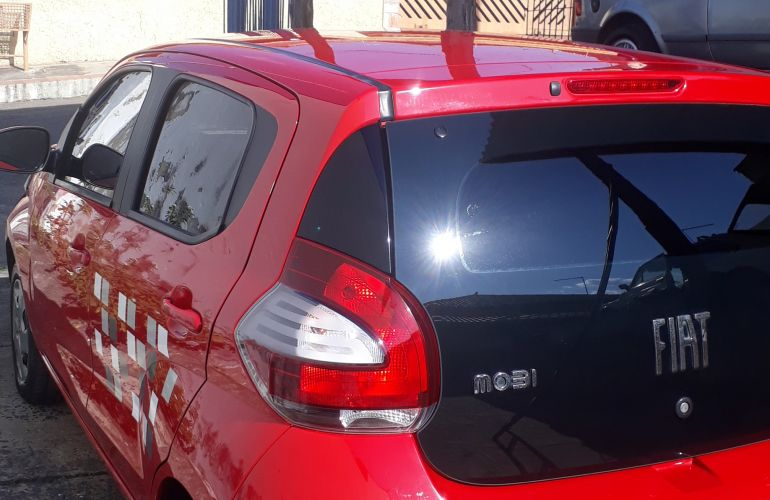 Fiat Mobi Evo Like 1.0 (Flex) - Foto #7