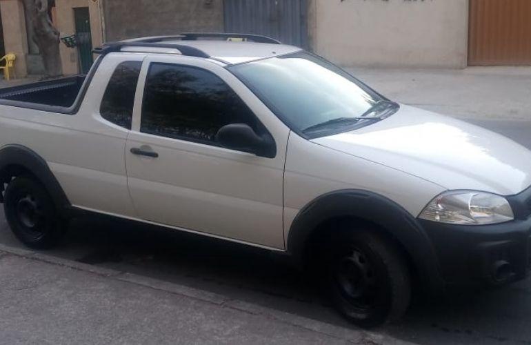 Fiat Strada Hard Working 1.4 (Flex) (Cabine Estendida) - Foto #1