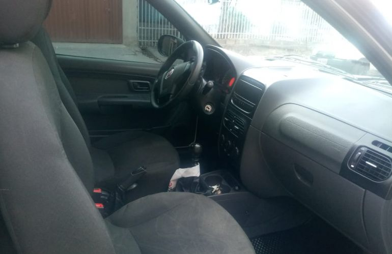 Fiat Strada Hard Working 1.4 (Flex) (Cabine Estendida) - Foto #2